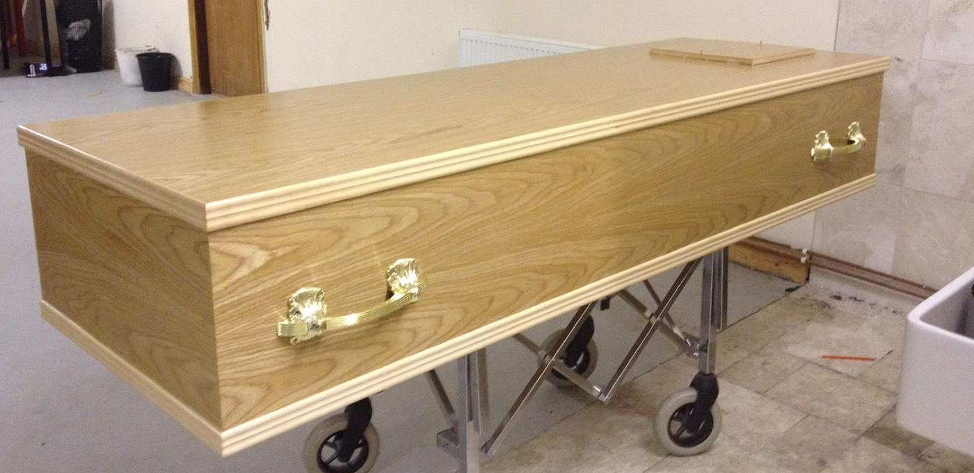 Quality Coffins and Caskets